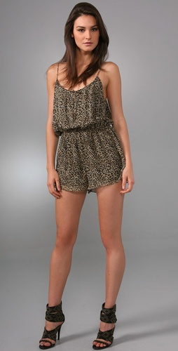 Torn by Ronny Kobo Emily Romper