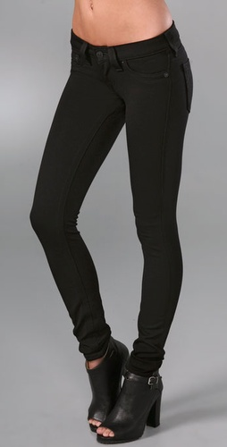 True Religion Stella Skinny Leggings