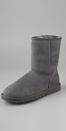 Ugg Australia Classic Short Boots