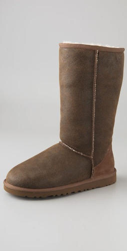 Ugg Australia Classic Tall Bomber Boots