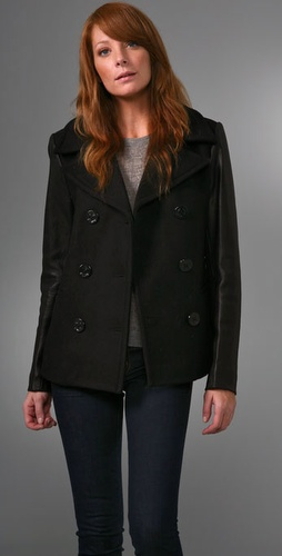 Veda General Coat
