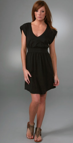 Velvet Hadlee Dress