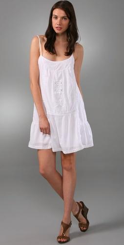 Velvet Pippa Dress