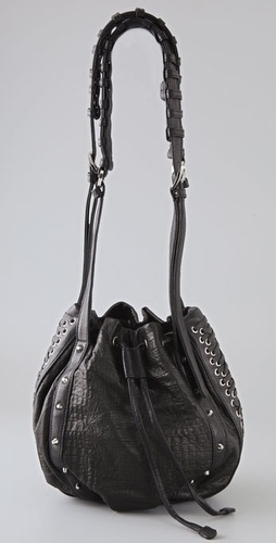 Pour La Victoire Joplin Drawstring Bag