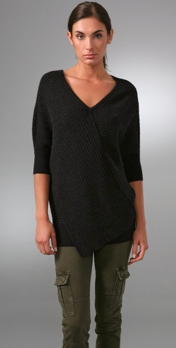Vince Cocoon Sweater