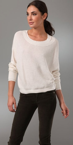 Vince Dolman Sweater