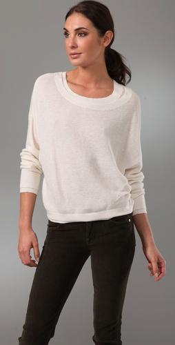 Vince Dolman Sweater
