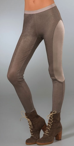 Vpl Curvate Leggings