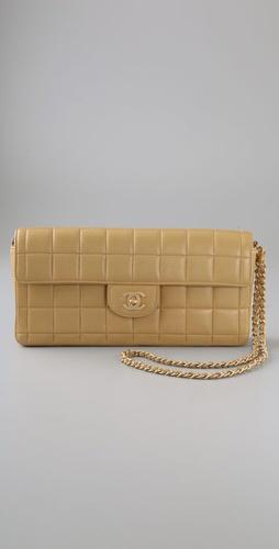 WGACA Vintage Vintage Chanel Small Bag
