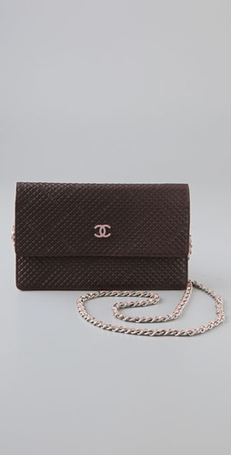 Wgaca Vintage Vintage Chanel Small Bag