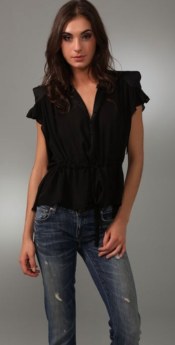Woodford & Co Love Child Top