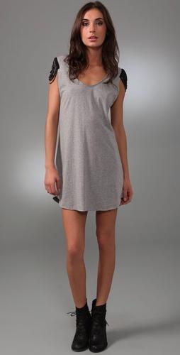 Woodford & Co Native Tee Dress