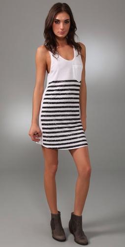 Woodford & Co Boardwalk Tank Dress