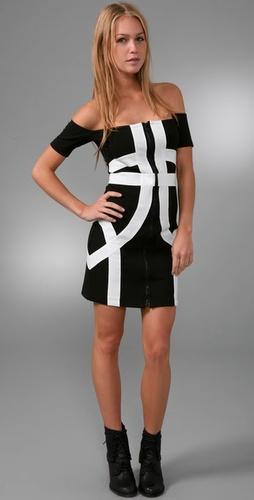 Woodford & Co Boulevard Dress