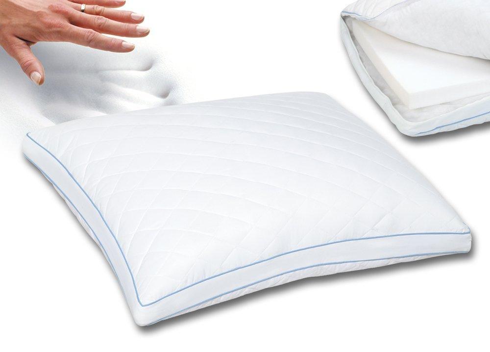 Amazon Com Sleep Innovations Extra Comfort Memory Foam