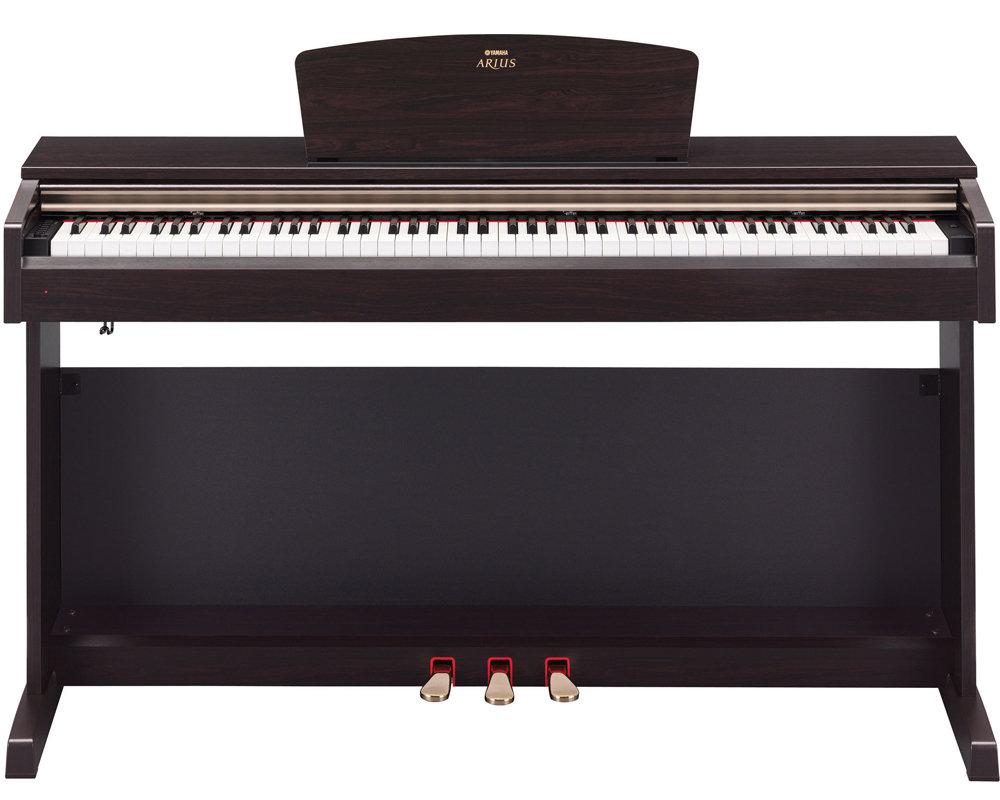 Yamaha Arius Ydp   Key Digital Piano