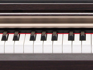 Yamaha ARIUS YDP-161 Digital Piano with Bench