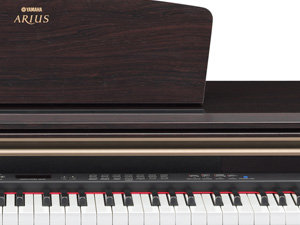 Yamaha ARIUS YDP-181 Digital Piano with Bench