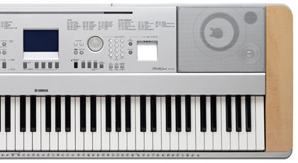 electronic keyboards buy yamaha dgx640c digital piano cherry
