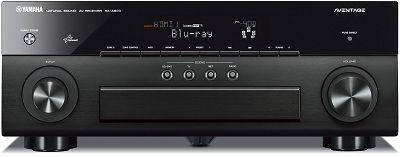 Yamaha RX-A820 7.2-Channel Network AVENTAGE AV Receiver