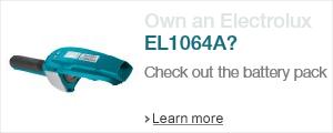 Electrolux EL 1063A Battery