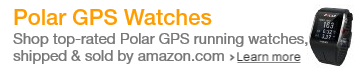 Polar GPS Running Watches