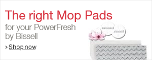 PowerFresh Steam Mop Pads