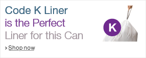 The Perfect Liner for the Perfect Can