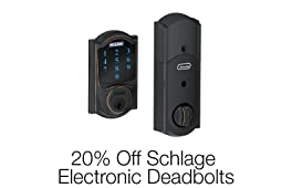 Schlage Products