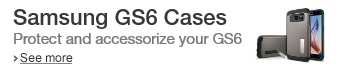 GS6 Cases