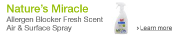 Allergen Blocker