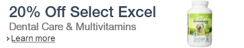 Excel Promotion
