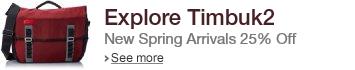 Timbuk2 Spring Savings