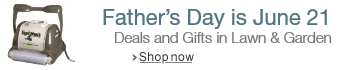 Father's Day Gifts in Lawn & Garden