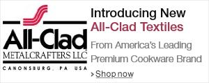 All Clad Textiles
