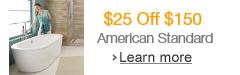 American Standard Deals