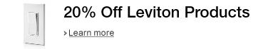 Leviton Deals