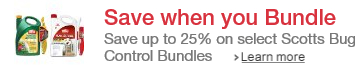 Save on Scotts Bundles