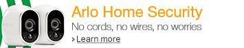 Arlo Smart Home Security