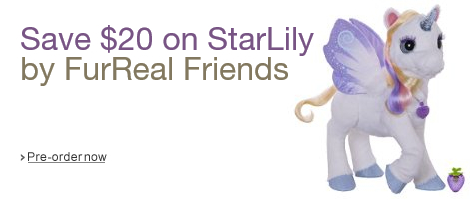 StarLily Pre-Sell