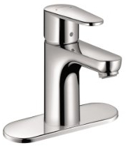 20% Off Hansgrohe Kitchen & Bath Fixtures