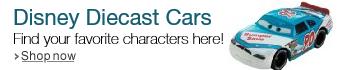 DisneyCars