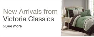 New Arrrivals from Victoria Classics