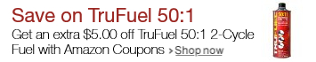 TruFuel Coupon