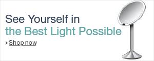 simplehuman Medium Sensor Mirror