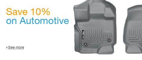 Save 10% on Auto