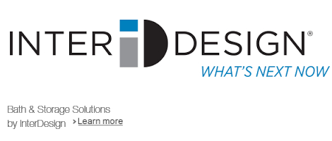 InterDesign Brand Store Awareness