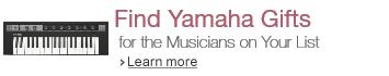 Yamaha MGG