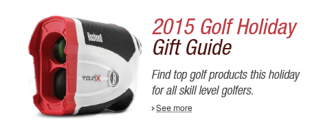 2015 Holiday Golf Gift Guide