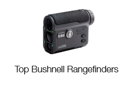 Top-Rated Bushnell Rangefinders